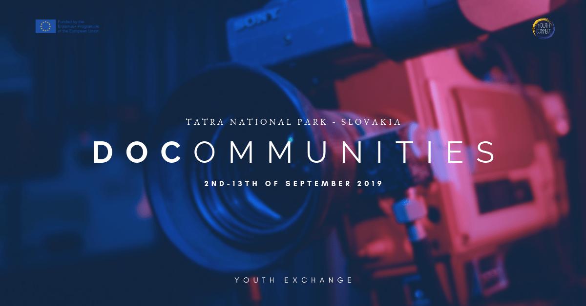 DOCommunities – Slovakia