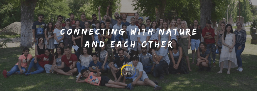 Connecting with nature and each other | Greenspiration