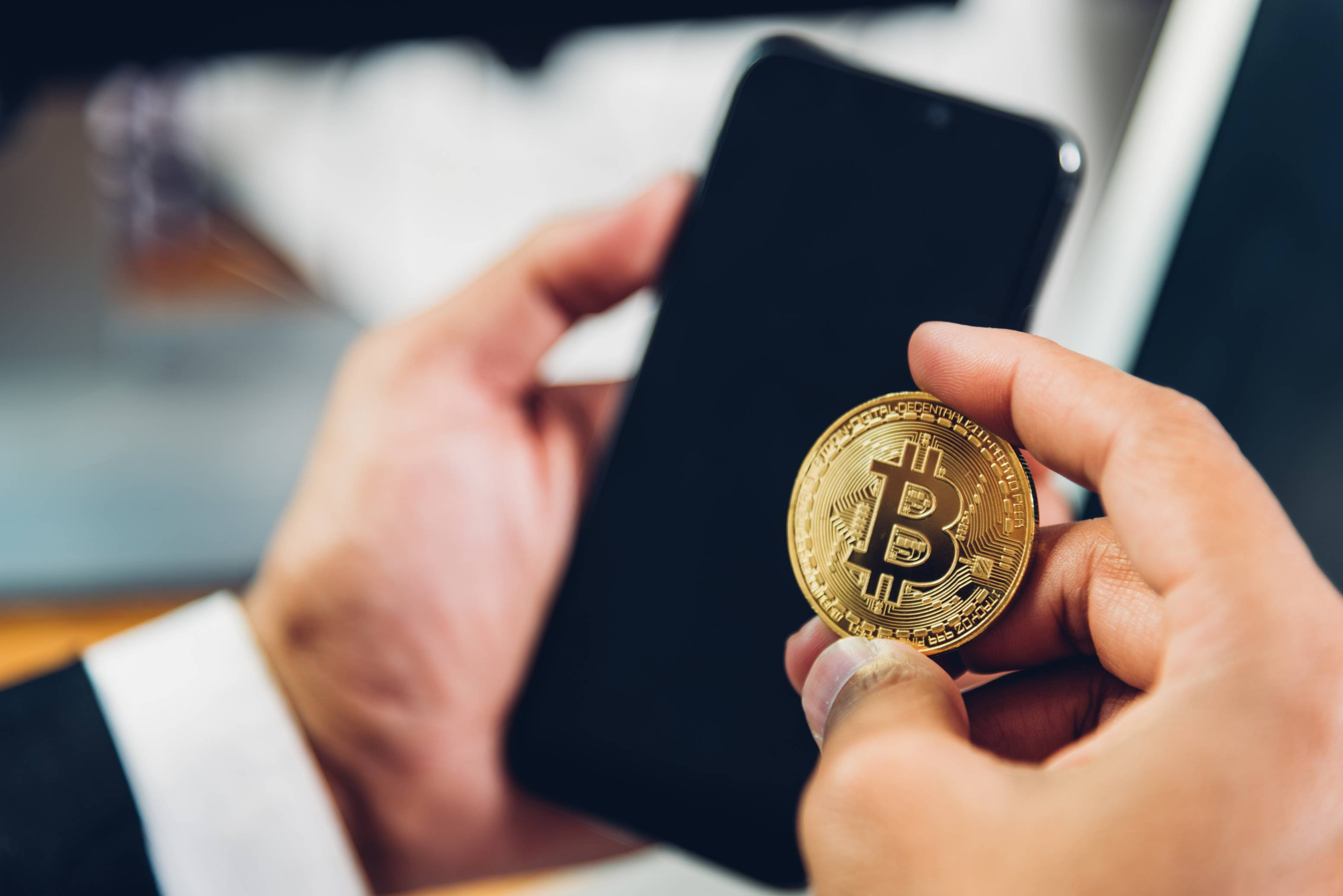 Demystifying Cryptocurrency – what is it and is it safe?