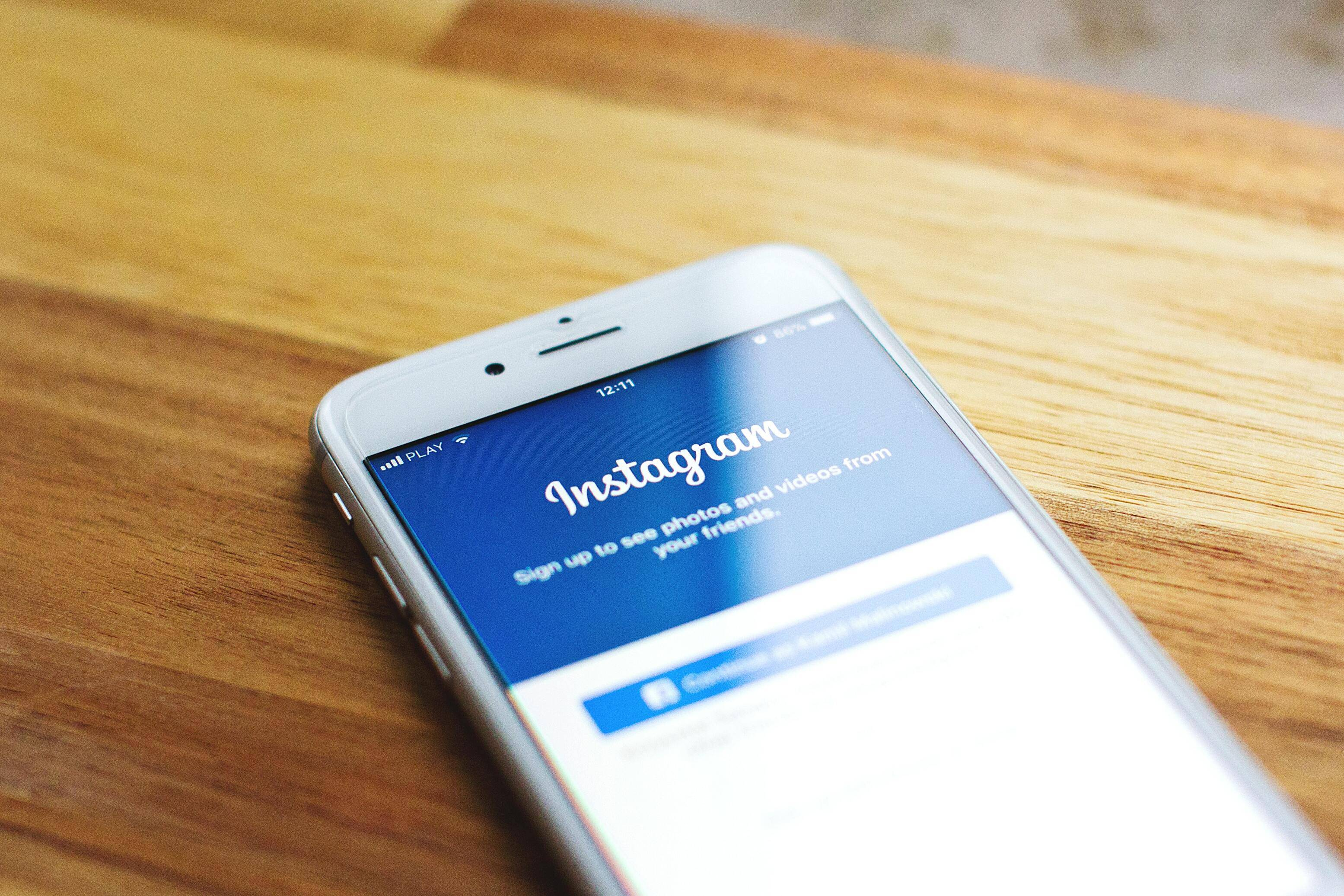The Financially Savvy – connecting investors through instagram