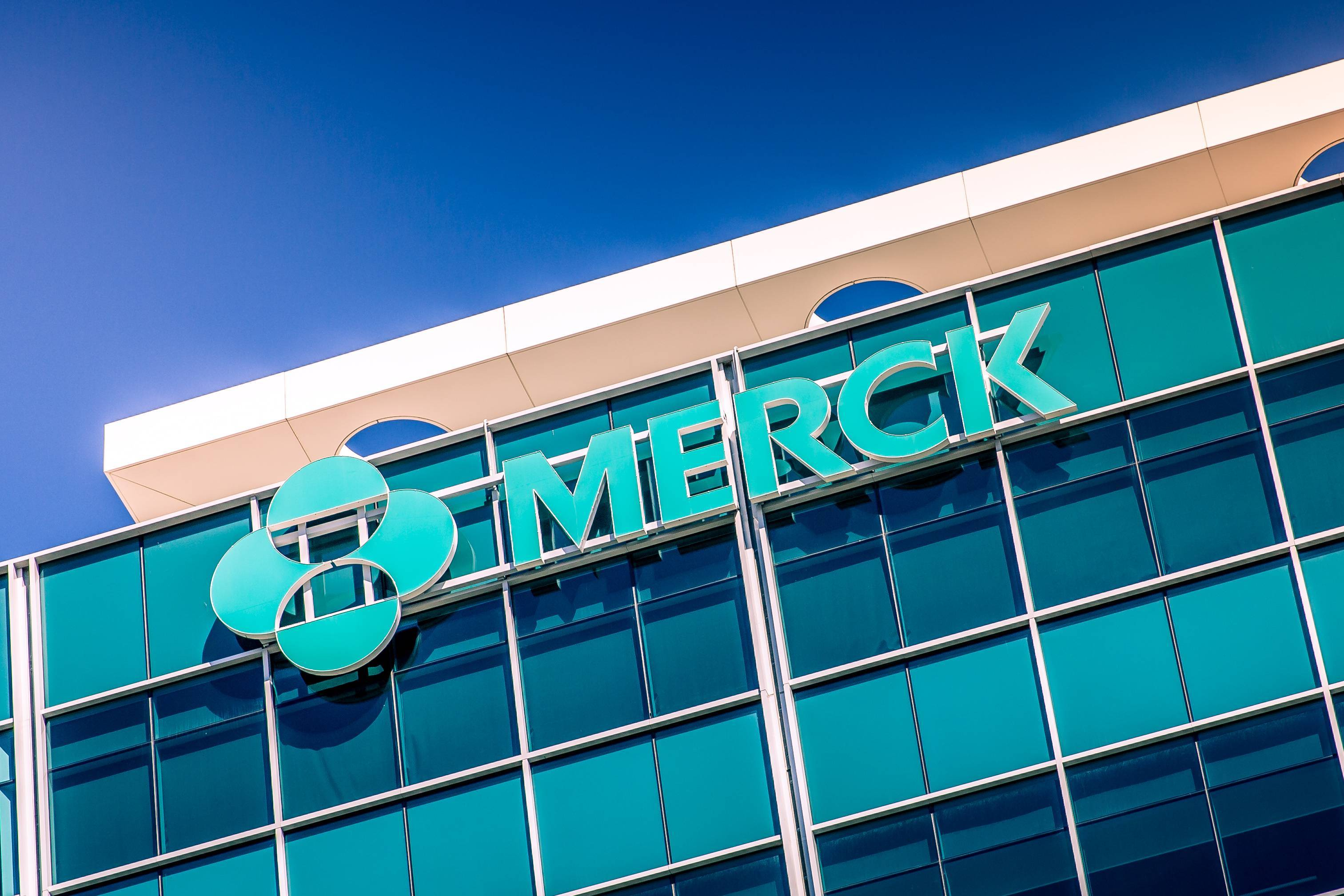 Merck stock gains on COVID pill hopes – is MRK stock a game changer?