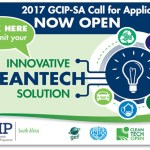 Global Cleantech Innovation Program 2017 in South Africa
