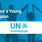Call for Proposals: UNEP Young Champions of the Earth Competition 2017