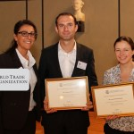 World Trade Organization Essay Award 2017 for Young Economists