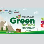 International Capacity Building Workshop on Green Growth in Malaysia