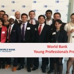 World Bank Young Professionals Program YPP 2018