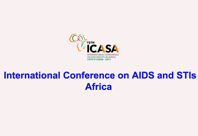 International Conference on AIDS and STIs 2017 in Africa