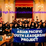 APYLP High School Leadership Conference 2018 in California, USA