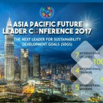 Asia Pacific Future Leader Conference 2017 in Kuala Lumpur, Malaysia