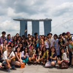 Asian Youth Leaders Travel and Learning Camp AYLTLC 2018 in Singapore
