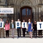 Lester B. Pearson International Scholarship at the University of Toronto for International Student