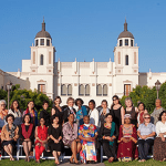 Women PeaceMakers  Fellowship Program at University of San Diego in USA