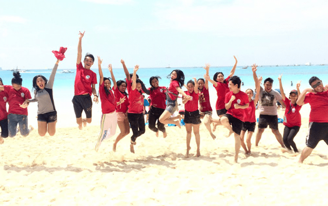 International Social Science Camp 2018 in Philippines