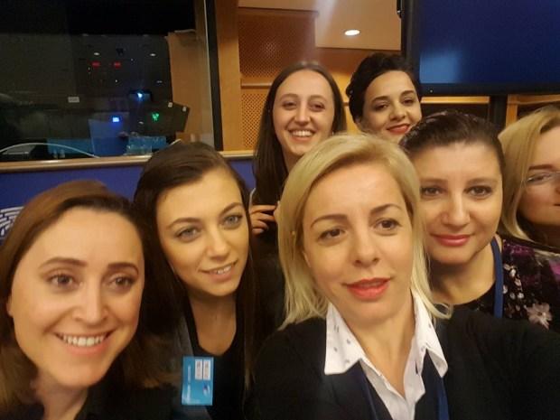 foto Bruksel 6 Shqiperia + Kosova