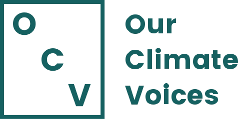 Our Climate Voices