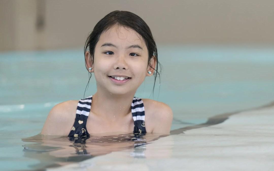 Early Fall Learn to Swim Program Set to Begin September 27, 2021