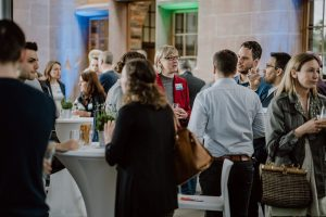 Youth Business Germany Event