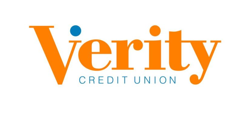 Verity Credit Union Logo
