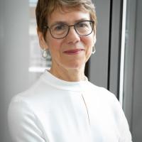 Board Chair, Karen Jones