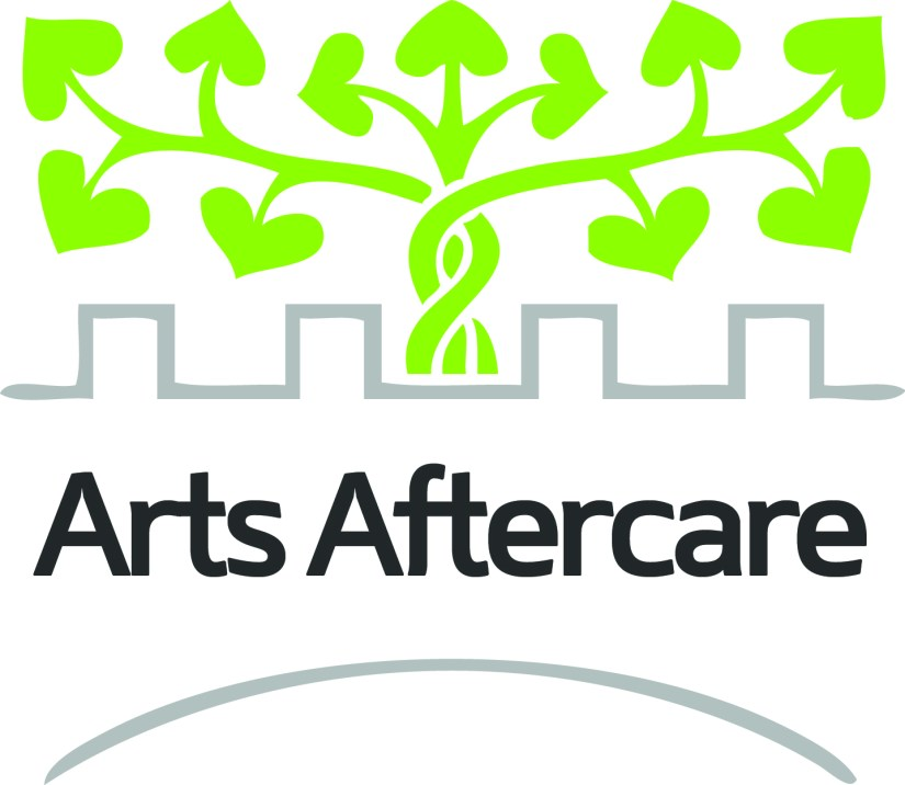 Arts Aftercare logo