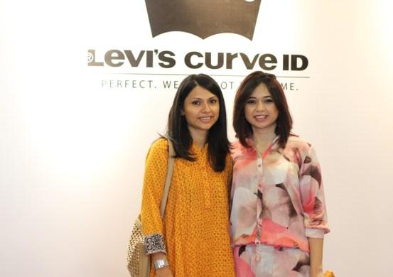 Sahar Najam & Natasha Saigol