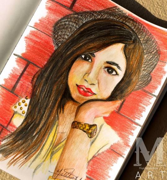 Maliha Abbas - Art Complete
