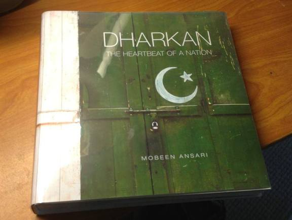 Dharkan-The Heartbeat of a Nation