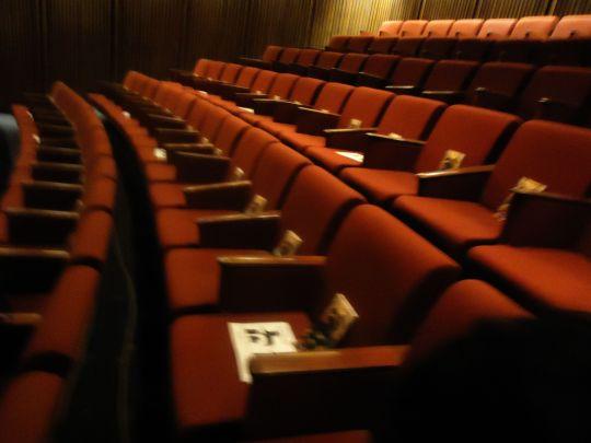Grease - The Auditorium