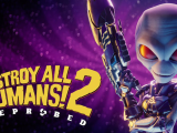 Destroy All Humans 2 Reprobed montre son gameplay