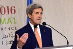 Kerry slams Trump's decision to pull out of Paris climate pact