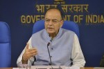 State GST collection showing improvement over last year: Arun Jaitley