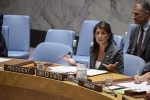 Haley rips open UNSC veil of secrecy but fails to get accord on agenda