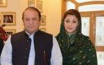 Sharif, daughter given parole; Kulsoom's burial on Friday