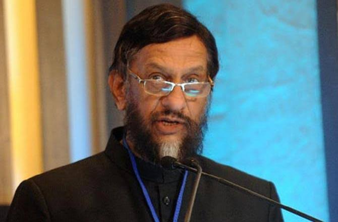 #MeeToo: Sexual harassment case against Pachauri heads to trial