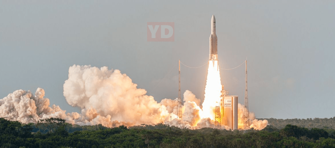 ISRO launches communication satellite GSAT-29: Here is the list of Communication Satellites