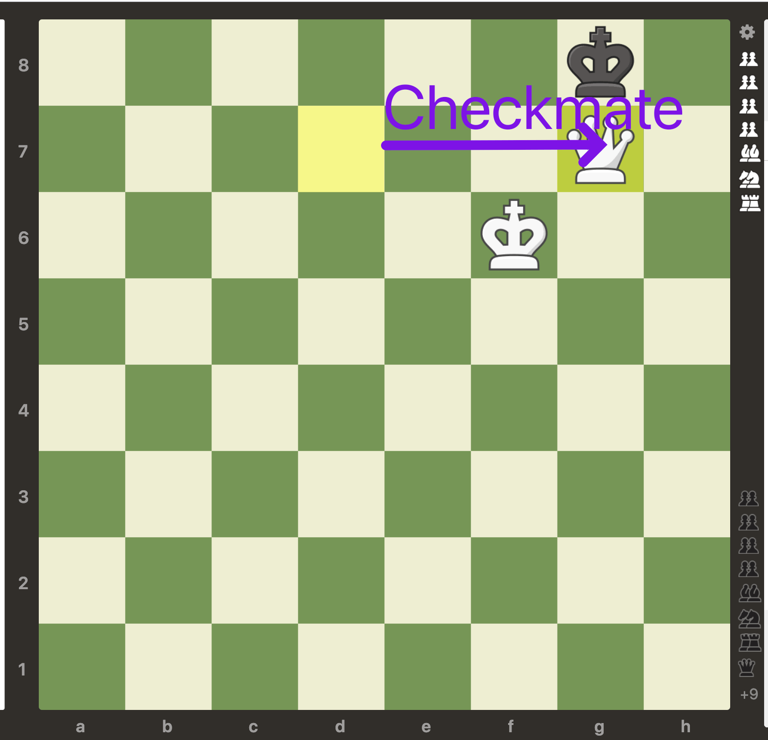 7.-Checkmate
