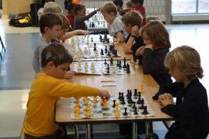 YEL chess programs.