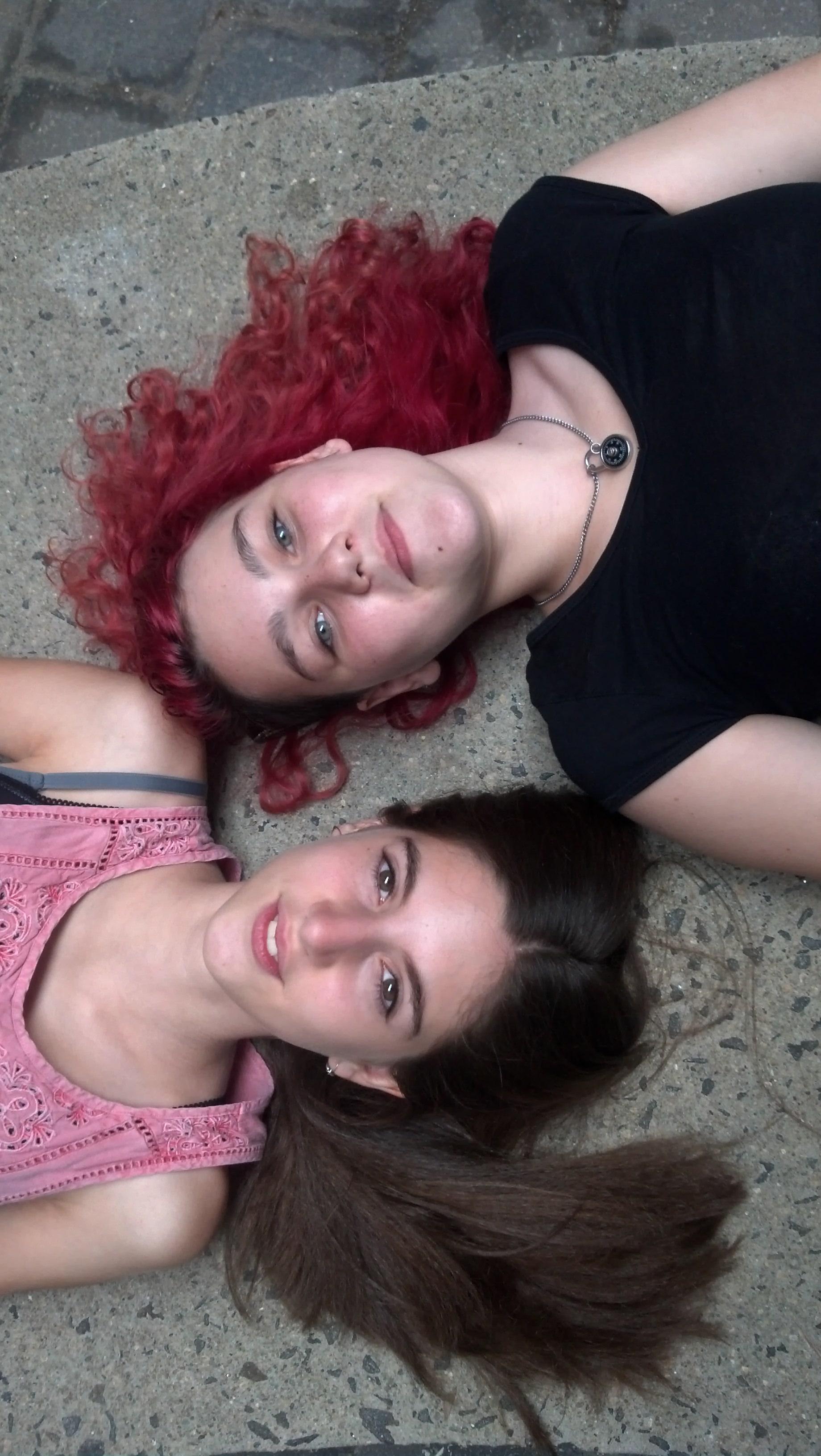 Soph & Olivia