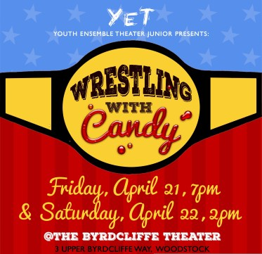 wrestling with candy4 2