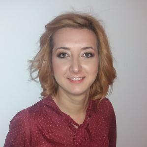 Bojana Delibasic Bjelic