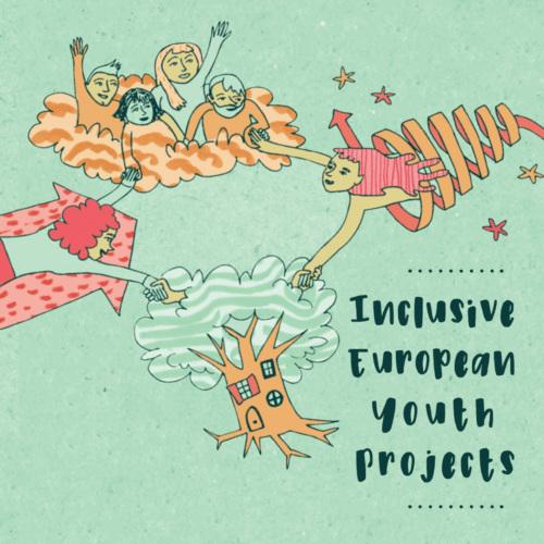 Inclusive European Youth Projects – Toolkit