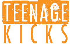 Teenage-Kicks-Logo