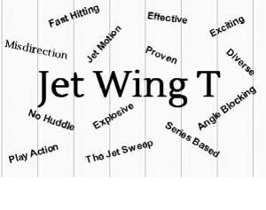 The Wing T Offense