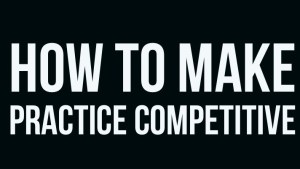 How to Make Your Youth Football Practice Competitive