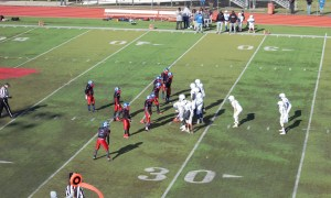 Ideal Characteristics of a Linebacker | Finding Linebackers