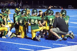 Responsibilities of a Youth Football Coach