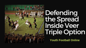 Defending the Spread Inside Veer Triple Option