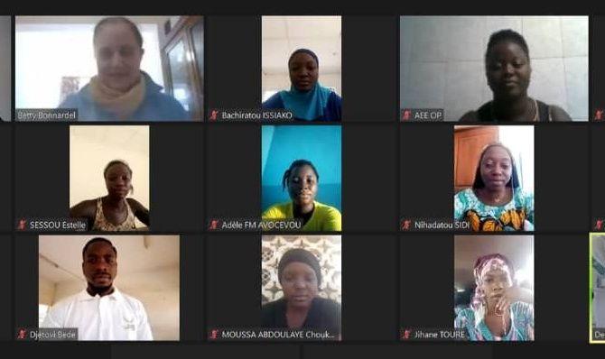 Das im vergangenen Dezember in Zusammenarbeit mit der internationalen Organisation WOMENVAI initiierte Projekt zur Führung und Wertschöpfung von Frauen in Benin fand am 21. Januar auf seiner zweiten großen Sitzung statt.
