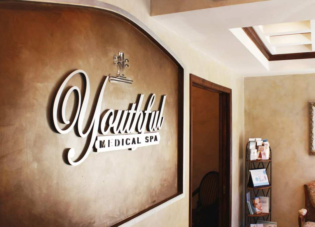 Youthful Medical Spa Aesthetics And Non Surgical Anti Aging Procedures
