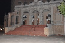 Mineral Wells Texas Baker Hotel Ghost